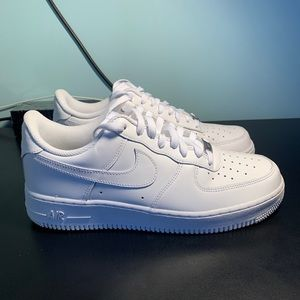 White Men's Air Force 1